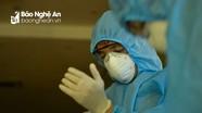 Phát hiện 3 ca mới nhiễm Covid tại huyện miền núi Nghệ An