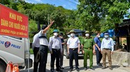 Kỳ Sơn đề xuất cách ly xã Chiêu Lưu để phòng, chống dịch Covid-19