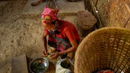Cái khó nơi tâm dịch huyện biên giới Nghệ An