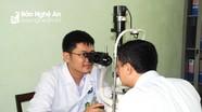 Trạm y tế xã Diễn Vạn được báo cáo điển hình tại hội nghị ngành Y tế toàn quốc