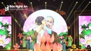 """Phó Thủ tướng Chính phủ Vương Đình Huệ dự """"Đêm hội Giao thừa"""" tại Thành phố Vinh"""
