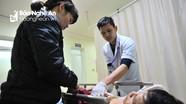 Nghệ An: 4 người chết do tai nạn giao thông trong 5 ngày nghỉ Tết