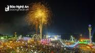 Lễ hội du lịch Cửa Lò 2018 sẽ khai mạc hoành tráng và ấn tượng