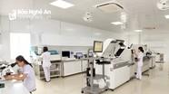 Nghiên cứu phương án vay vốn ngân hàng để xây dựng cơ sở vật chất y tế