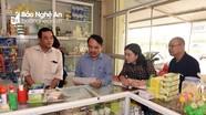 Nghệ An: Đóng cửa 2 cơ sở y dược không phép