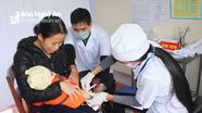Đề xuất xây dựng 6 trạm y tế của huyện Nam Đàn thành mô hình điểm tăng cường năng lực y tế