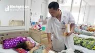 Cứu sống sản phụ 40 tuổi sinh con thứ 5 bị băng huyết sau sinh