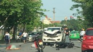 60% tai nạn giao thông có liên quan đến rượu, bia
