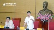 Chủ tịch UBND tỉnh: Công tác tuyên truyền về ATTP phải hiệu quả,  tránh hình thức