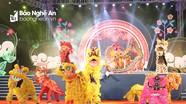Tưng bừng Đêm hội Giao thừa chào Xuân Kỷ Hợi 2019 tại Nghệ An