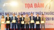 Tọa đàm kỷ niệm 64 năm Ngày Thầy thuốc Việt Nam