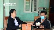 Số ca mắc bệnh lao ở Nghệ An giảm từ 8-10% mỗi năm