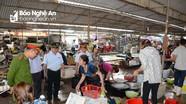 Sẽ tăng cường kiểm tra các cơ sở sản xuất, chế biến thực phẩm
