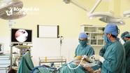 20 bệnh viện tuyến huyện, trung tâm y tế ở Nghệ An sẽ là vệ tinh của bệnh viện tuyến tỉnh
