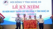 Xây dựng đội ngũ thầy thuốc Đông y Nghệ An vừa có tâm vừa có tầm