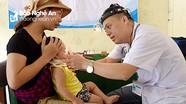 Hội Thầy thuốc trẻ Nghệ An đẩy mạnh các hoạt động vì cộng đồng