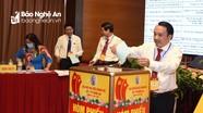 Đại hội điểm Đảng bộ Sở Y tế nhiệm kỳ 2020- 2025