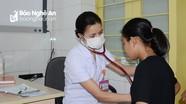 Nghệ An: Bệnh nhân sốt xuất huyết, tay chân miệng, thủy đậu gia tăng do nắng nóng