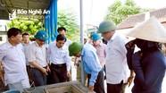 Nghệ An cảnh báo nguy cơ bùng phát dịch sốt xuất huyết ở thị xã Hoàng Mai