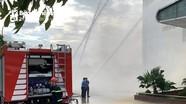 Bệnh viện HNĐK Nghệ An tăng cường tập huấn, diễn tập công tác phòng cháy, chữa cháy