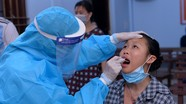 Nghệ An tăng viện 52 cán bộ y tế hỗ trợ Hà Tĩnh phòng chống dịch Covid-19
