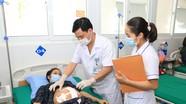 Bệnh viện Sản Nhi Nghệ An: Phẫu thuật thành công sản phụ bị rau cài răng lược nguy hiểm