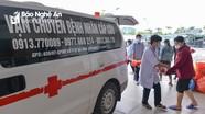 Giám đốc Sở Y tế Nghệ An: Tuyệt đối không từ chối khám, chữa bệnh cho người dân Hà Tĩnh