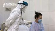 Bệnh viện HNĐK Nghệ An thực hiện tốt công tác điều trị, hỗ trợ phòng, chống dịch Covid-19