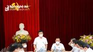 Cách ly xã hội thành phố Vinh theo Chỉ thị 16 từ 0h ngày 17/8
