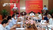 Hội thảo khoa học xác định ngày truyền thống của Bệnh viện Hữu nghị Đa khoa Nghệ An