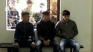 Ba thanh niên liều lĩnh vào trường đánh thầy giáo