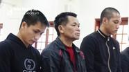 35 năm tù cho nhóm đối tượng mua bán ma túy