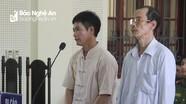 40 năm tù cho 2 kẻ buôn ma túy