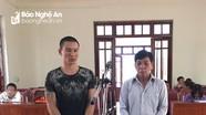 Mua, tàng trữ ma túy chơi tết 2 người đàn ông lĩnh 21 năm tù