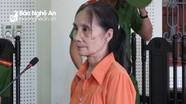 Nữ cựu giáo viên lừa bán phụ nữ sang Trung Quốc lĩnh 11 năm tù