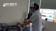Nghệ An: Đối tượng nghi trộm chó ném bom tự chế và bắn người dân bị thương