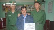 Bắt giữ đối tượng tàng trữ ma túy tại khu vực biên giới