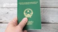Giả mạo giấy tờ để làm hộ chiếu, một phụ nữ bị phạt 30 triệu đồng