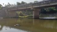 Đi tắm sông, học sinh lớp 2 bị đuối nước tử vong