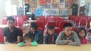 Xử phạt gia đình từ Đắk Nông về Nghệ An để vượt biên trái phép