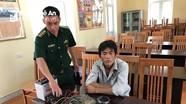 Xử phạt người đàn ông dùng kích điện đánh bắt cá trái phép