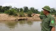 Xót xa học sinh lớp 3 ở Nghệ An tử vong do đuối nước