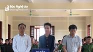 2 án tử, 1 án 20 năm vụ 3 đối tượng Nghệ An buôn ma túy xuyên Việt