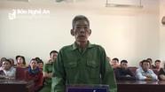 30 tháng tù giam cho lão già dâm ô bé gái 7 tuổi