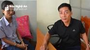 Nghệ An: Bắt đôi nam nữ vận chuyển lượng lớn ma túy, bóc gỡ đường dây xuyên quốc gia