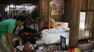 3 lao động người Nghệ An bị điện giật thương vong tại Lào