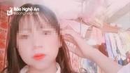 Bà mẹ Nghệ An bất ngờ tìm thấy con gái 15 tuổi sau nhiều ngày mất tích