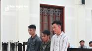 Y án cho nhóm thanh niên đoạt mạng, gây rối tại đám cưới