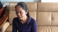 Tạm giữ nữ giúp việc dốc ngược chân bé gái hơn 1 tuổi ở Nghệ An