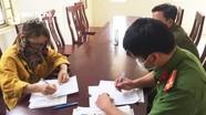 Triệu tập người phụ nữ ở Nghệ An đăng thông tin 'chợ đóng hết rồi'